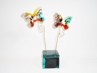 Mini-urn vlinders voor baby prematuur - kind