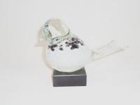 Mini-urn baby prematuur - ongeborene kind - vogel