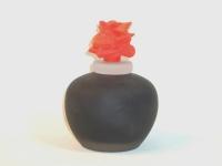 kleine-urn-rode-roos