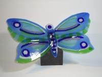 Kinderurn -vlinder- urn baby prematuur