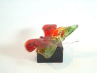 mini-urn vlinder
