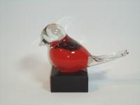 Mini-urn vogel voor baby prematuur - ongeborene kind