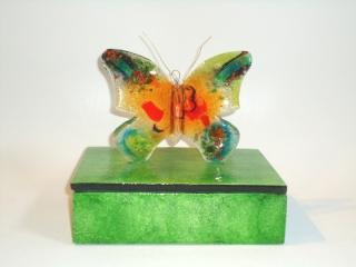 urn-vlinder voor dier