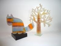 glazen-katten-urn