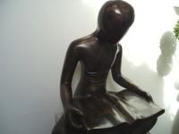 gedenkobject brons-levensboek