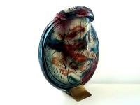 urn glas modern