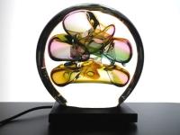 moderne mini urn glas