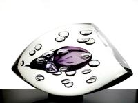 mini urn verbondenheid glas