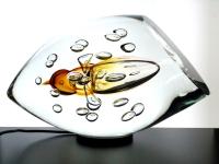 mini urn glas modern saamhorigheid
