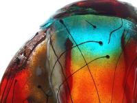 urn glas kleur modern exclusief