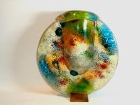 glazen urn voor thuis