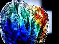abstract urn beeld uniek kleur