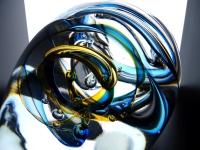 urn glas verbondenheid