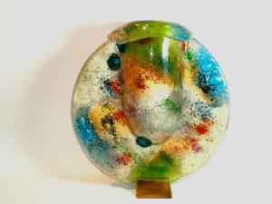 moderne urnen mooi glas
