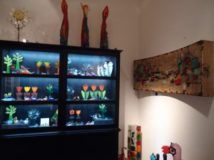 galerie glas kunst gedenkwinkel