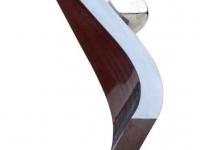 modern gedenkteken beeld abstract