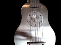 urn klein bijzonder exclusief gitaar