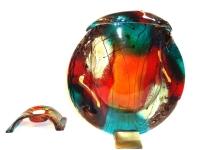 glazen urn exclusief voor thuis