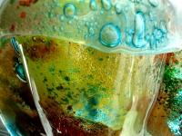 glazen urn klein exclusief kunstherinnering