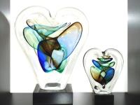 hart urnen kleur uniek