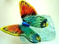 vlinder urn exclusieve as herinnering